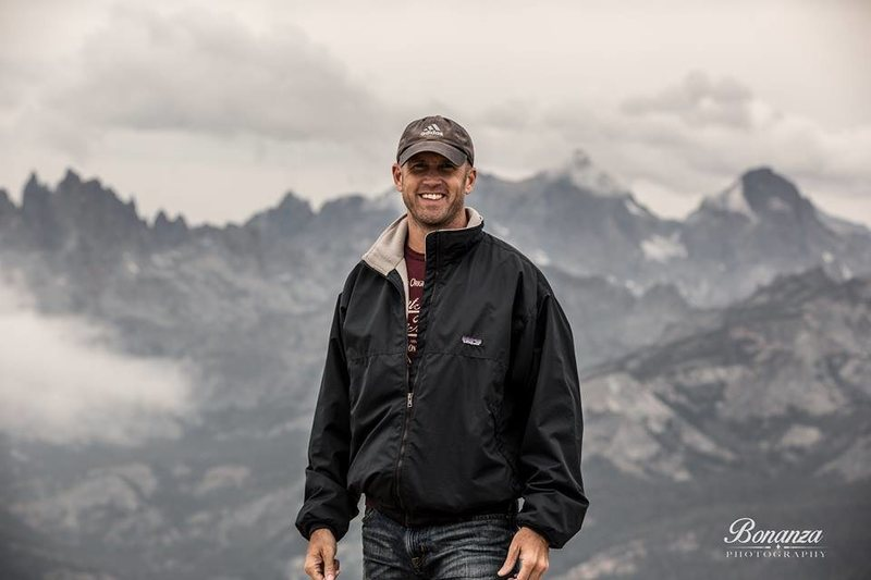 Rock Climbing Photo: Mammoth Mtn. Summit