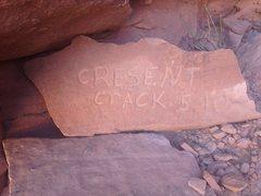 Rock Climbing Photo: K3?