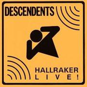 Rock Climbing Photo: Hallraker!