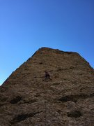 Rock Climbing Photo: Kingline!