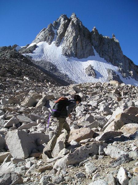 Rock Climbing Photo: Sep 2006