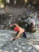Rock Climbing Photo: FAAAAAALLLLIIINNNGGGGGGG