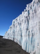 Rock Climbing Photo: Southern Icefield