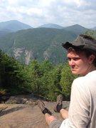 Rock Climbing Photo: Giant Mountain