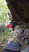 Rock Climbing Photo: Rock Run baby!