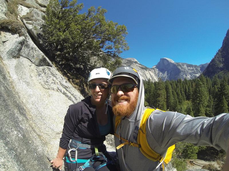 Yosemite<br>