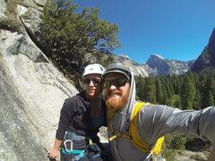 Yosemite <br />