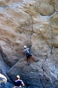 Rock Climbing Photo: From another angle.