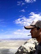 Rock Climbing Photo: Factory Butte