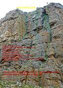 Rock Climbing Photo: Cobrazone