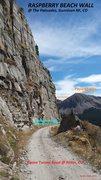 Rock Climbing Photo: Unclimbed?