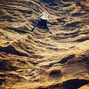 Rock Climbing Photo: Somewhere in beautiful KY