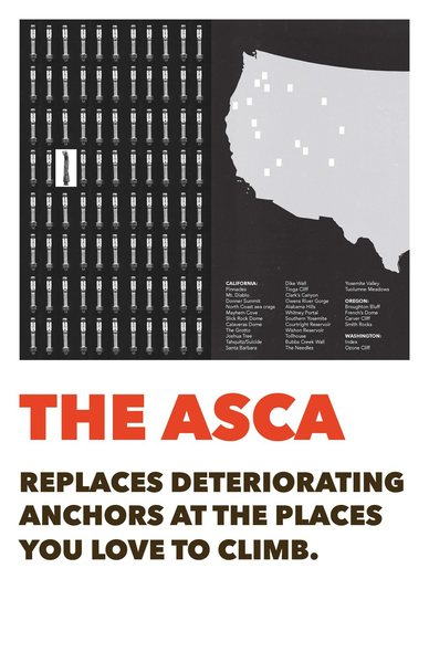 About the ASCA<br>