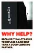 Why help?