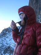 Rock Climbing Photo: Bert