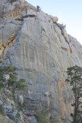 Rock Climbing Photo: photo: Erik Harz