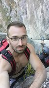 Rock Climbing Photo: Lovers Leap Tahoe CA