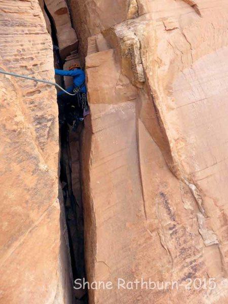 Rock Climbing Photo: Too Legit to Quit