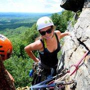 Rock Climbing Photo: The Gunks!