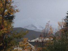 Longs Peak, 10-6-2015