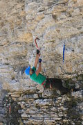 Rock Climbing Photo: Euphorie M8