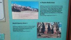 Rock Climbing Photo: map3