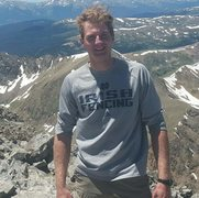 Rock Climbing Photo: Summit of Torreys Peak in Colorado