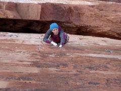 Rock Climbing Photo: Jah Man, Sister Superior