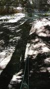 Rock Climbing Photo: A1A- 10a.