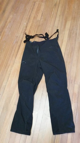 Patagonia Northwall Pants for sale