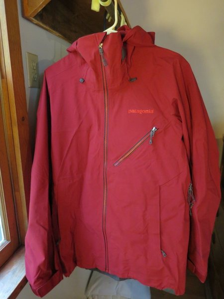 Patagonia Untracked jacket Small