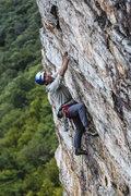 Rock Climbing Photo: redicullissima