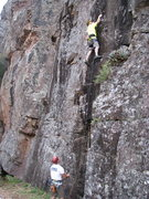 Aaron leading on Black Lung Southern Wall CCG.
