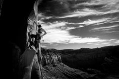 Rock Climbing Photo: Lauren Ray