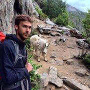 Rock Climbing Photo: Best Friends