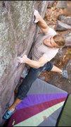Rock Climbing Photo: Photo courtesy of the Narc