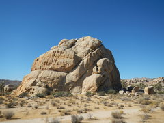 Rock Climbing Photo: Just another scenic shot of Peewee from Cyclops ro...