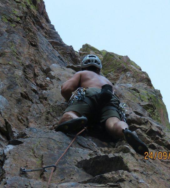 climbing PC