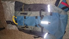 Rock Climbing Photo: 45l worksac. Size Large.