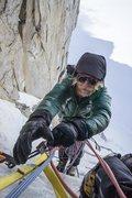 Rock Climbing Photo: belayze