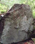 Rock Climbing Photo: Falling In