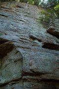 Rock Climbing Photo: Knuckle Sauce