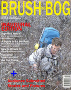 Brush and Bog Cover