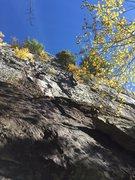 Rock Climbing Photo: The Balless Boltchoppers