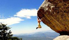 Rock Climbing Photo: Incredible