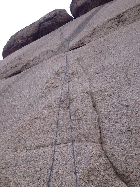 Rock Climbing Photo: Fluff Boys
