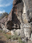 Rock Climbing Photo: The Tumbleweeds