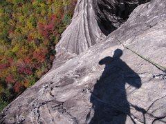Rock Climbing Photo: Fathom