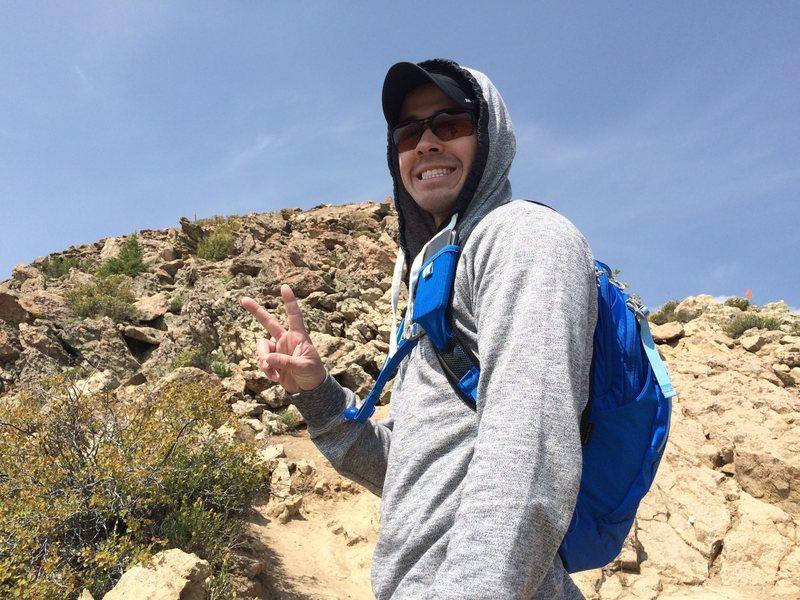CB hike