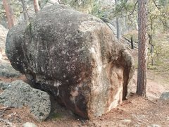 Rock Climbing Photo: The Duchess